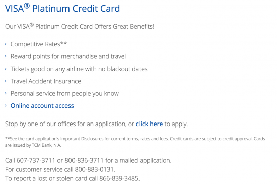 Chemung-Canal-Visa-Platinum-Credit-Card-apply-1