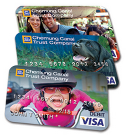 How to Apply for the Chemung Canal Visa Platinum Credit Card