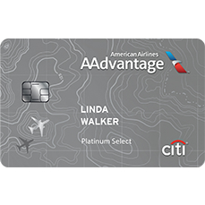 Citibank Small Business Credit Card