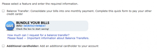 Columbia University Alumni Association Credit Card - Apply 8