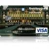 Columbia University Alumni Association Credit Card