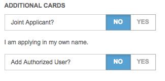 Comerica Credit Card - Apply 5