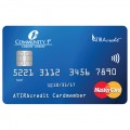 Community 1st Credit Union Secured Mastercard Credit Card