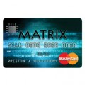 Continental Finance Matrix Credit Card