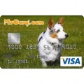 Corgi Rescue Credit Card