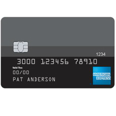 Dairy State Bank American Express Cash Rewards Credit Card