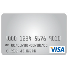 Dairy State Bank Visa Platinum Credit Card