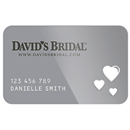 How to Apply for a David's Bridal Credit Card