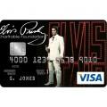 Elvis Presley Credit Card