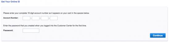 First Progress Platinum Select Mastercard Secured Credit Card - Login 4