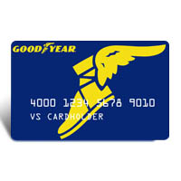 How to Apply for a Goodyear Credit Card