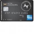 Hilton HHonors Surpass Amex Credit Card