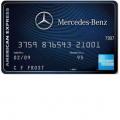 Mercedes-Benz Amex Credit Card