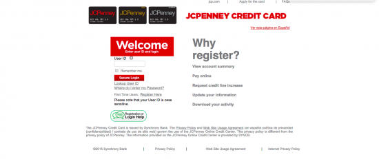 screen shot 2015 06 23 at 14629 pm - Jcpenney Rewards Credit Card
