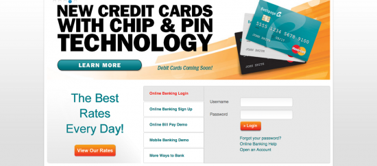 Bethpage Federal Credit Union Credit Card Login Make A Payment
