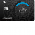Citi Prestige Credit Card