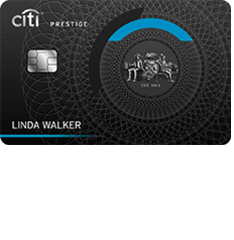 Citi Prestige Credit Card Login | Make a Payment