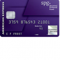 Starwood Preferred Amex Credit Card