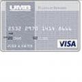 UMB Visa Credit Card