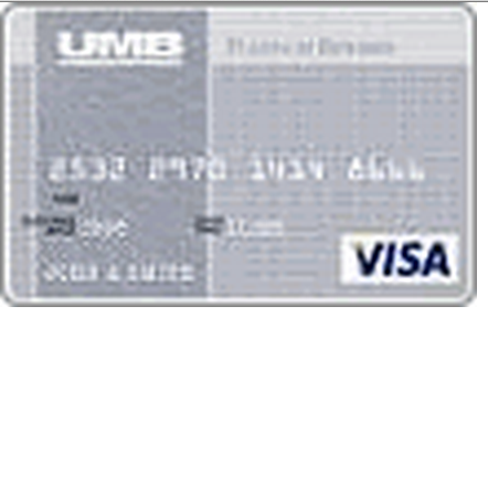 Casey's Visa Platinum Credit Card