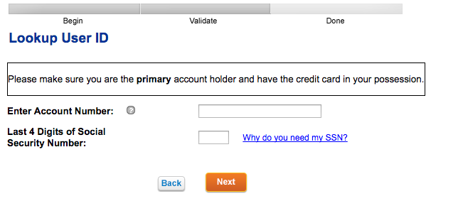 Auto Parts Credit Application: How To Make A Walmart Credit
