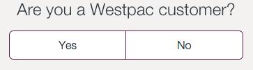 Westpac Credit Card - Apply 3