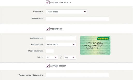 Westpac Credit Card - Apply 7