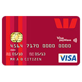 Westpac Low Rate Credit Card Login | Make a Payment
