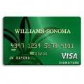 Williams-Sonoma Credit Card