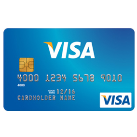 AgFed Credit Union Classic Visa Credit Card