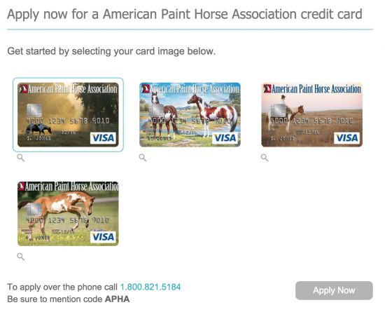 american-paint-horse-assosiation-credit-card-apply-1