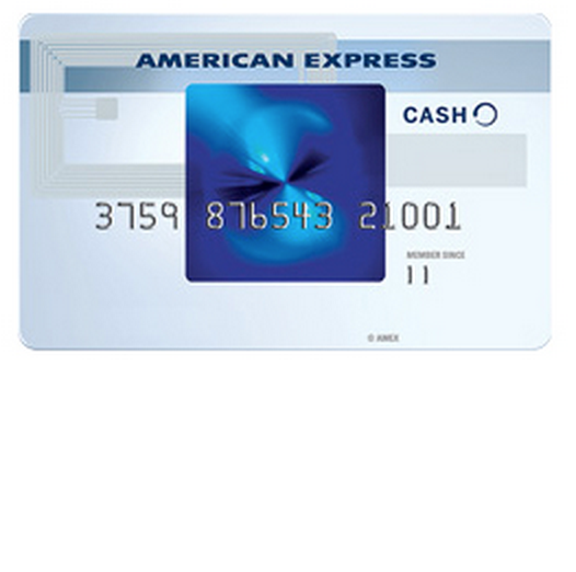 Amex Blue Cash Everyday Credit Card
