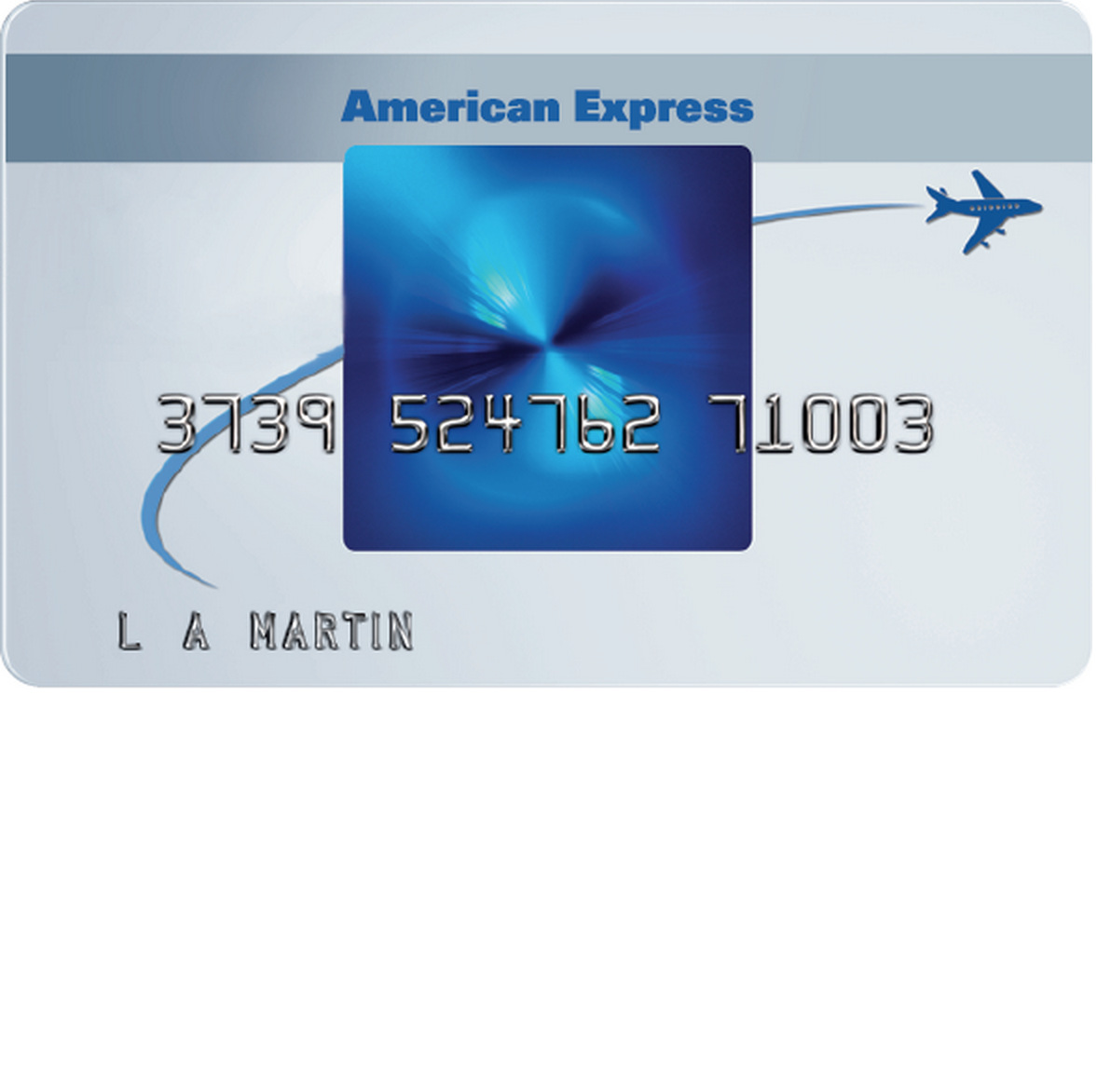 Amex Blue Sky Credit Card