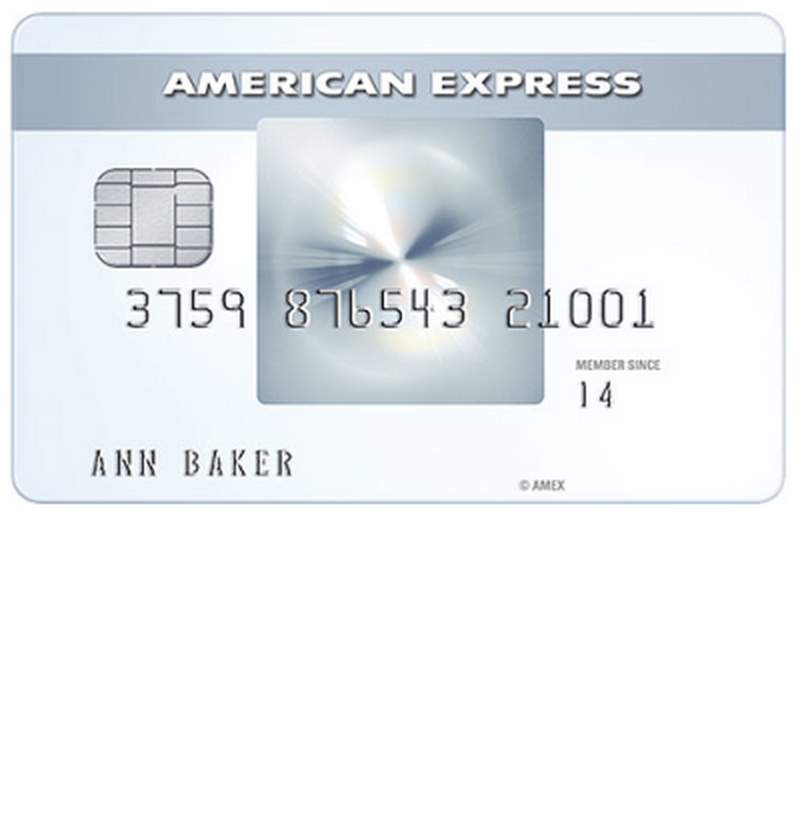 How to Apply for the Amex Everyday Credit Card