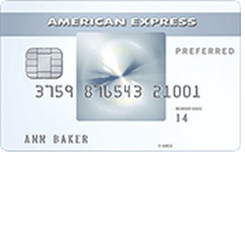 Amex Everyday Preferred Credit Card Login | Make a Payment