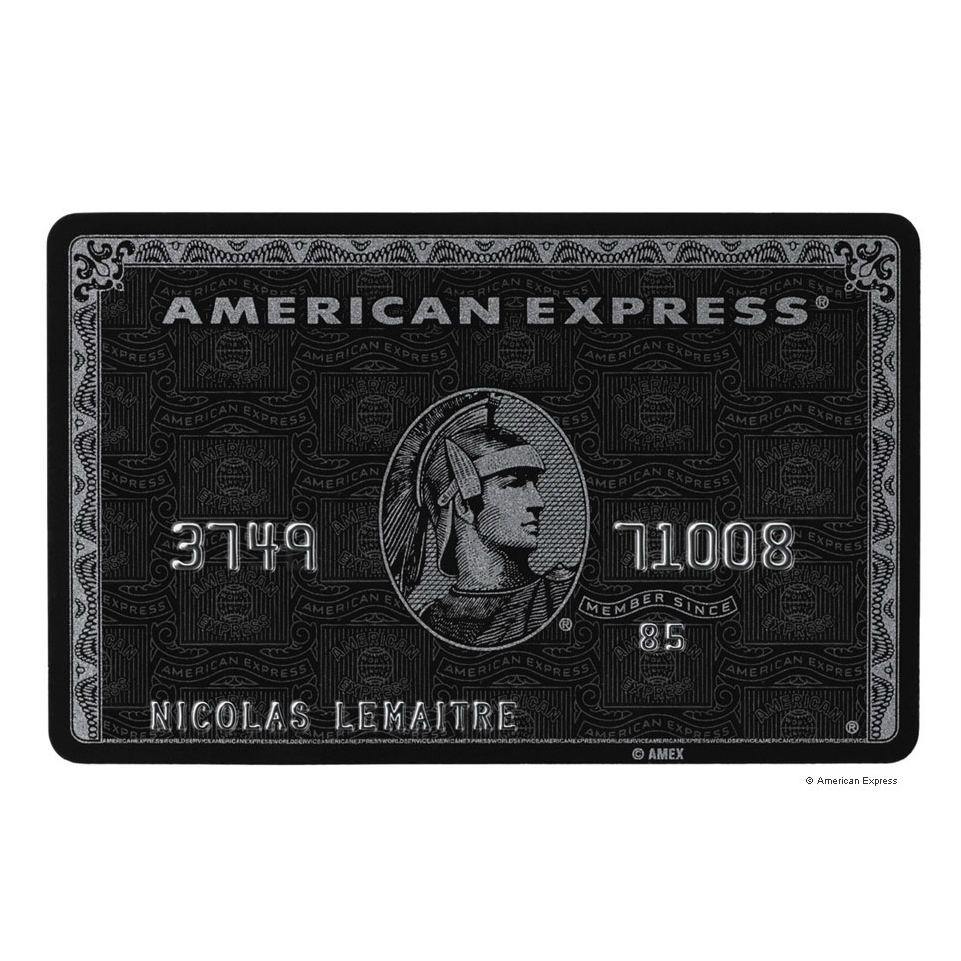 New York Community Bank American Express Credit Card