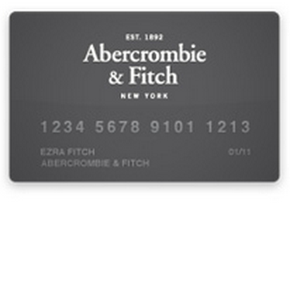 How to Apply for the Abercrombie and Fitch Credit Card