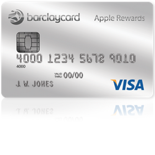 Apple Rewards Credit Card