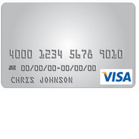 Atlantic Stewardship Bank Platinum Visa Credit Card