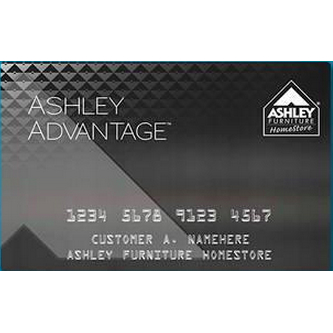 How To Apply For The Ashley Furniture Credit Card