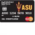 ASU Rewards Credit Card