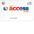 AT&T Access More Citi Credit Card