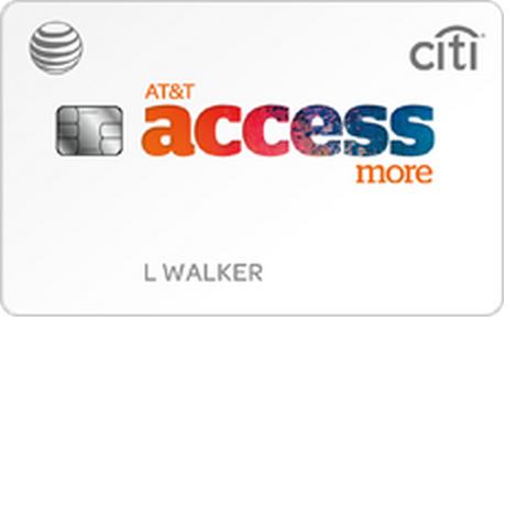 AT&T Access More Citi Credit Card Login | Make a Payment