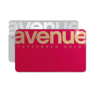 The Avenue Credit Card
