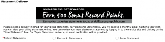 banana-republic-credit-card-apply-statement delivery