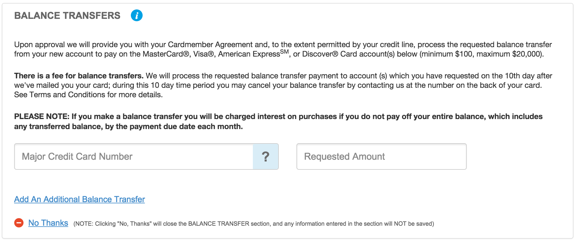 barclaycard terms and conditions pdf