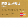Barnes and Noble Credit Card
