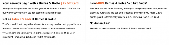 barnes-noble-credit-card-rewards