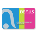 Bealls Florida Credit Card; Bealls Florida Credit Card. Shop Categories. Bealls Earn rewards by enrolling in Coast2Coast Rewards** $1 spent = 2 points when you use your Bealls Florida credit card 1; $1 spent = 1 point when you use any other form of payment Bealls Stores now operates more than 70 store locations in the state of Florida.