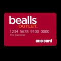 Bealls Outlet Credit Card